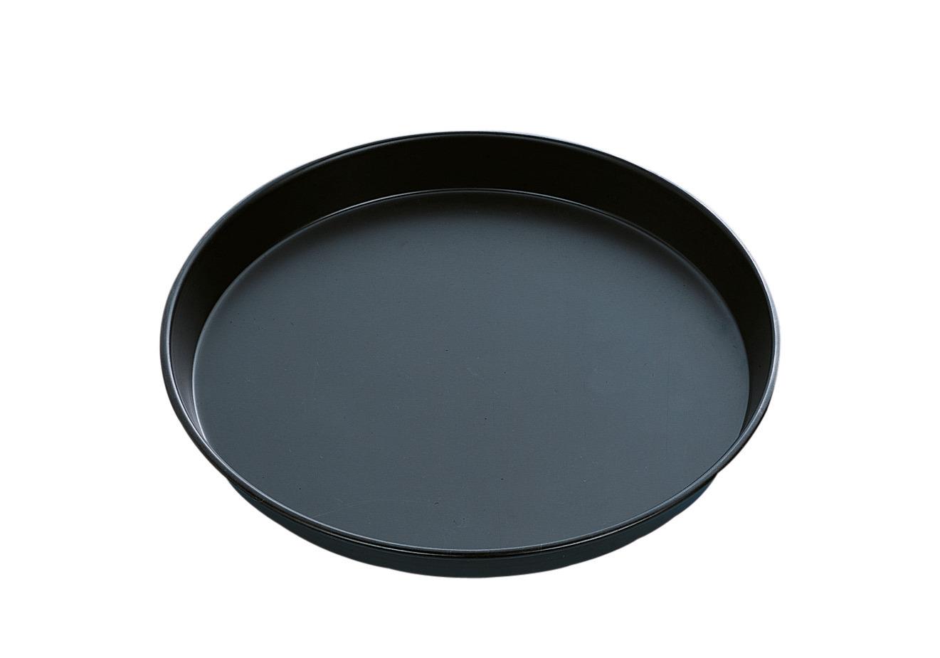 Pizzablech Blaustahl ø 200 mm