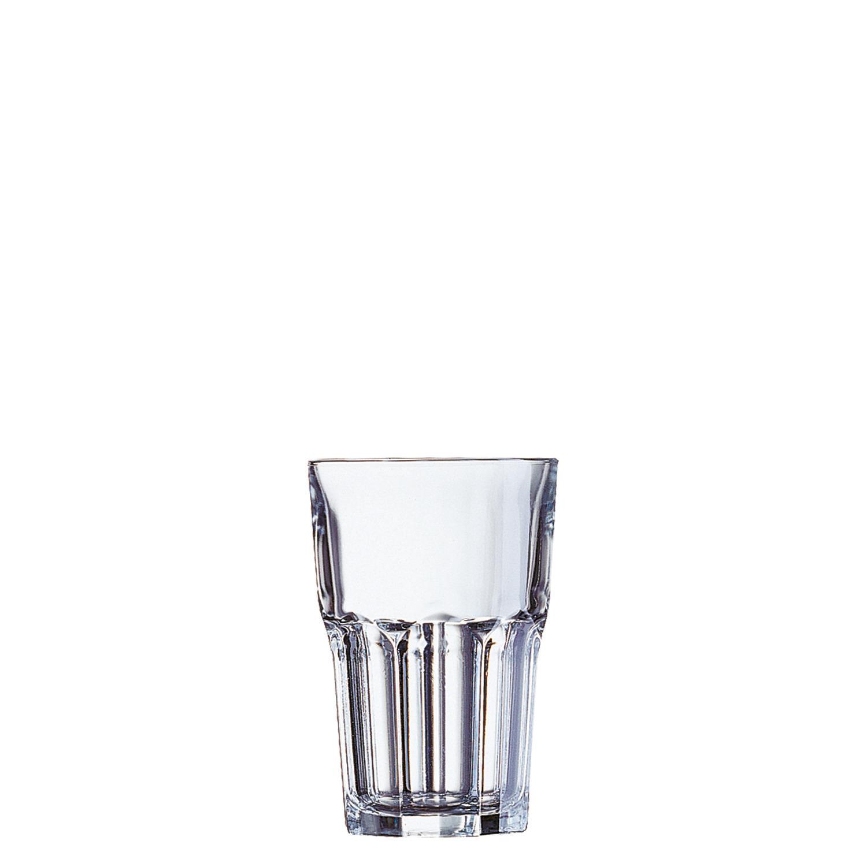 """Longdrinkglas """"FH42"""" stapelbar 88 mm / 0,42 l 0,30 /-/ transparent"""