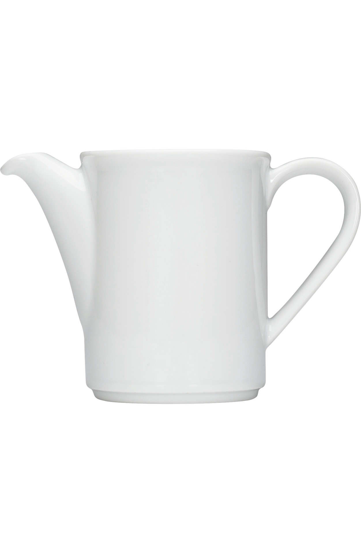 Kaffeekanne Unterteil 150 mm / 0,30 l