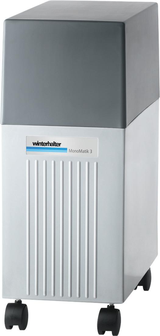 Enthärter inkl. WSE-Kit 20,00 l/min / 260 x 505 x 680 mm