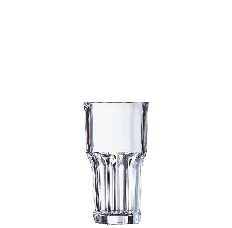 """Longdrinkglas """"FH46"""" stapelbar 86 mm / 0,46 l transparent"""