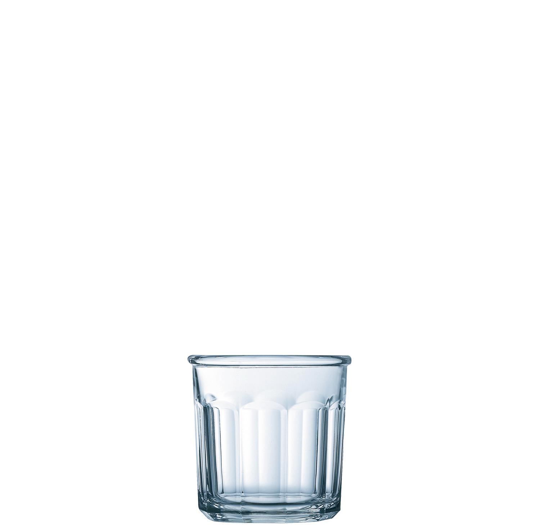 """Tumbler """"42"""" 97 mm / 0,42 l transparent"""